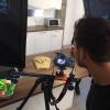 Heute dürfen wir 3 Produktvideos für die Firma HEINZ GmbH drehen. Die Agentur COBRA+ELEPHANT von Sebastian Pannek war mit vor Ort. Hier ein paar Eindrücke vom Set. Die Videos folgen in Kürze hier auf der Seite.