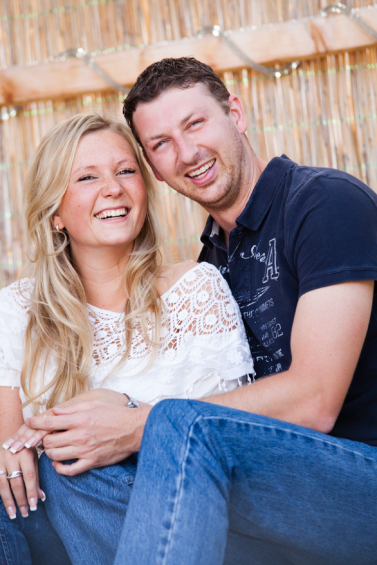 Tommy&Kristine